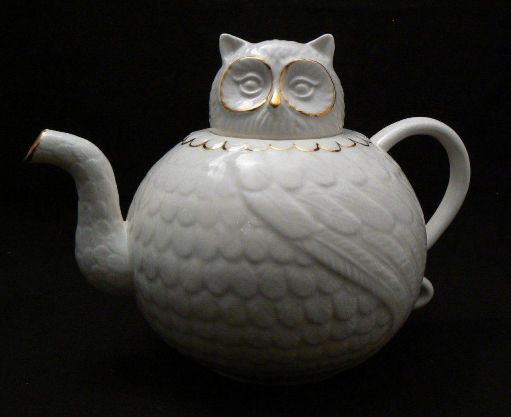 Ces 11 théières originales vont vous amuser à l'heure du thé! Cuisine
